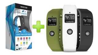 Pulsera Orbit Runtastic Fitness+wristbands Envío Gratis