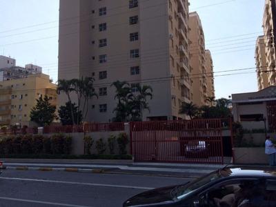 Lindo Ap No Guaruja - 0260