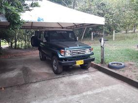 Toyota Land Cruiser Modelo 97