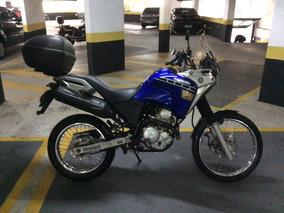 Yamaha Xtz 250 Ténéré 2016 Flex Azul