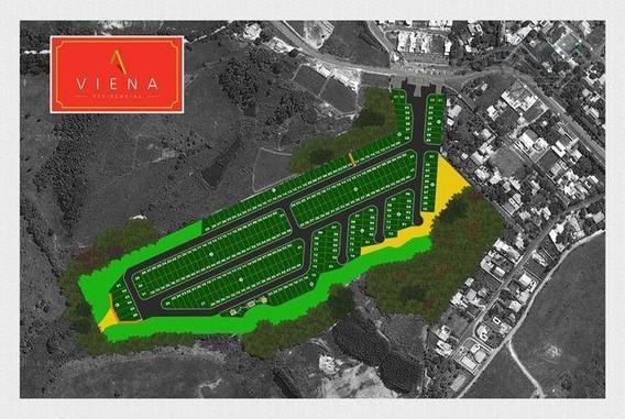 Terreno Residencial À Venda, Altos Da Bela Vista, Indaiatuba - Te0085. - Te0085