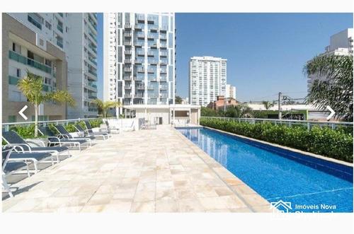 Imagem 1 de 15 de Apartamento - Santo Amaro - Ref: 23513 - L-23513