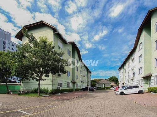 Imagem 1 de 11 de Apartamento À Venda, 62 M² Por R$ 159.000,00 - São  Jorge - Novo Hamburgo/rs - Ap3231