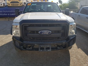 Ford F-450 6.8 Ktp At 2013 Seminuevos