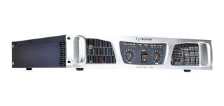 Potencia Concert C 3600 Amplificador American Pro Tec Show