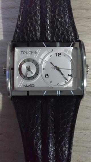 Relógio Touch+