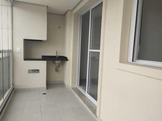Apartamento De Condomínio Em São Paulo - Sp - Ap3793_prst