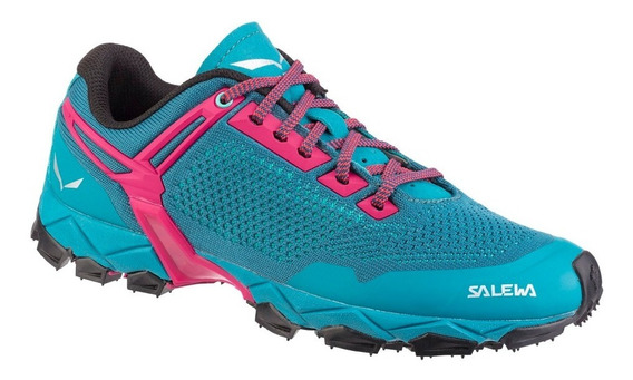 Salewa Ws Lite Train K Tenis Para Trail Running