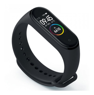 Xiaomi Mi Band 4 Bluetooth Pulsera Inteligente Negro Orginal