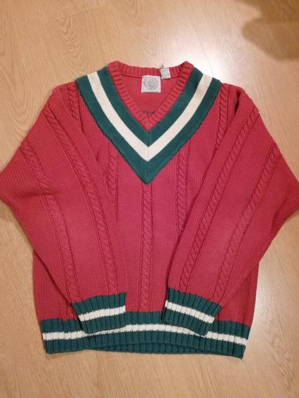 Sweater Hombre Cape Isle Importado