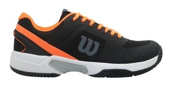 Zapatillas Tenis Wilson Set 2.0 - Para Toda Superficie Padel
