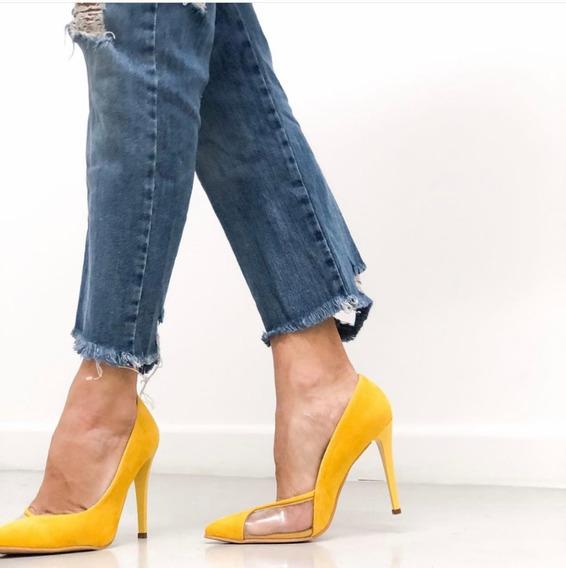 Stilettos Mujer Luis Xv De Calzadosoher