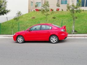 Mazda Mazda 3 2.0 I 5vel Mt 2009