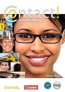 Contact! Arbeitsbuch : Annemarie Cornax