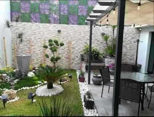 Casa En Condominio - Arbol De La Vida
