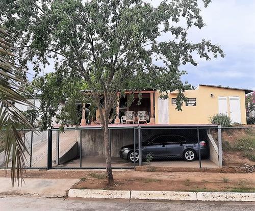 Casa En Conjunto  Bahia De Plata,