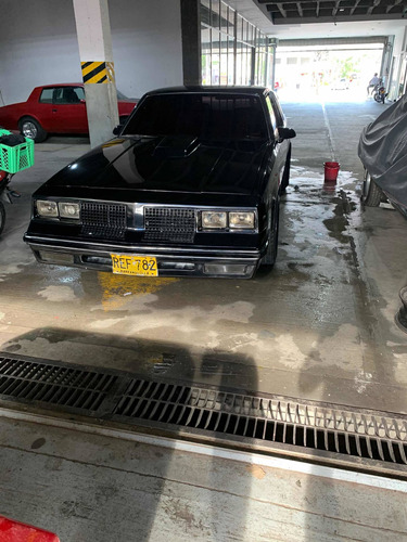 Oldsmobile Cuttlas