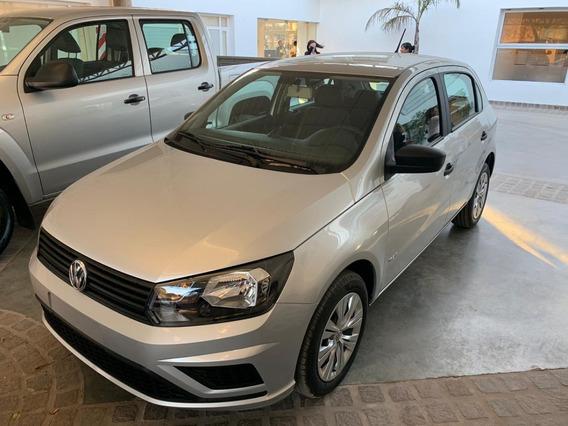 Volkswagen Gol Trend #2