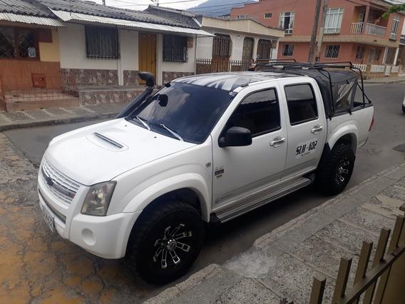 Chevrolet Luv D-max Dmax 4x4 Full