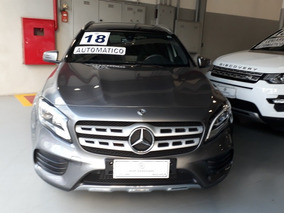 Mercedes-benz Classe Gla 250 2.0 Sport Turbo 5p 2018