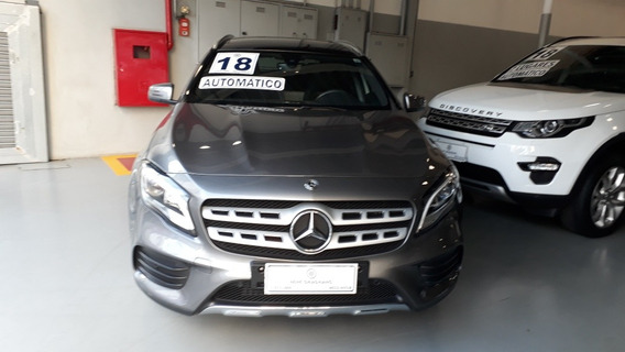 Mercedes-benz Classe Gla 250 2.0 Sport Turbo 5p 2018