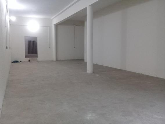 Loja Para Alugar, 150 M² Por R$ 3.000/mês - Vila Nova - Santos/sp - Lo0078