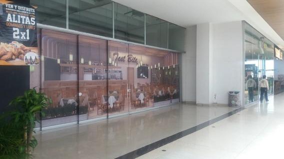 Local Para Bar Restaurante Premium Plaza
