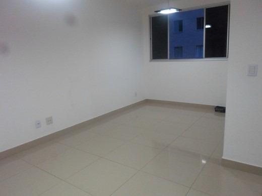 Apartamento Com 3 Quartos Para Comprar No Planalto Em Belo Horizonte/mg - 43777