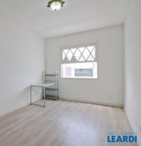 Imagem 1 de 15 de Apartamento - Vila Madalena  - Sp - 630077