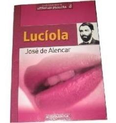 Lucíola Coleção Grandes Mestres Da Literatura Brasileira