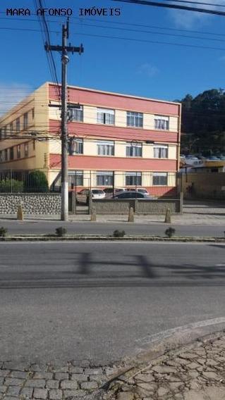 Apartamento Para Venda Em Teresópolis, Reta - Ap147