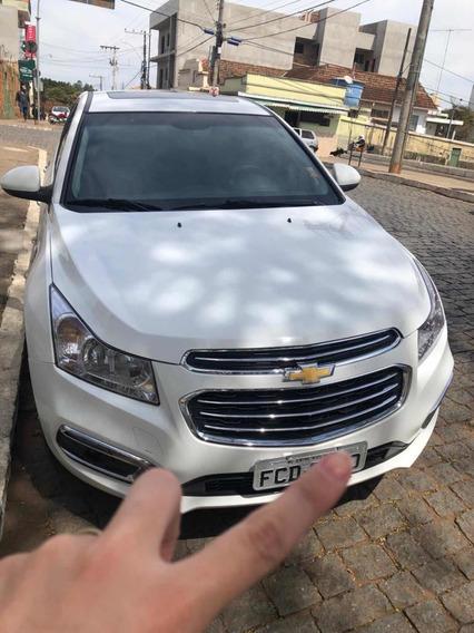 Chevrolet Cruze Sport 1.8 Ltz Ecotec Aut. 5p 2015