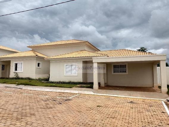Casa Térrea Residencial À Venda, Condomínio Vistas Residence, Cuiabá-mt - Ca0783