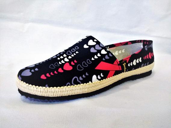 Zapatos Bambas Alpargatas Babucha Cocuizas