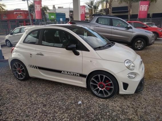 Fiat 500 1.4 Abarth 595 165cv Precio Diciembre