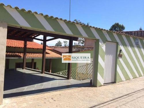 Casa Residencial Para Venda E Locação, Jardim Das Magnólias, Sorocaba. - Ca0794