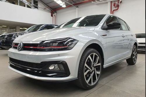 0km Vw Volkswagen Polo Gts 250tsi 150cv Entrega Inmediata B