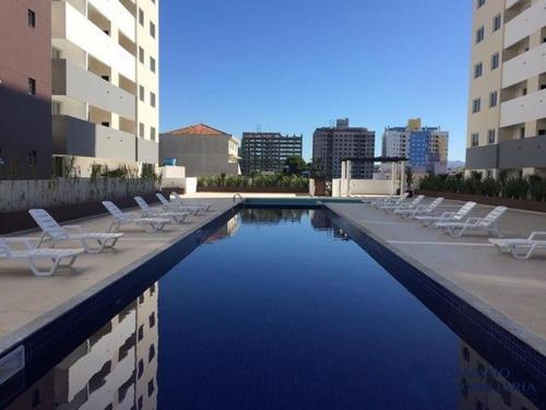Apartamento São José 3 Dorm. - Var0118