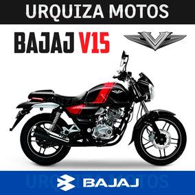 Moto Bajaj V15 Vikrant 150 Lanzamiento Invencible 0km
