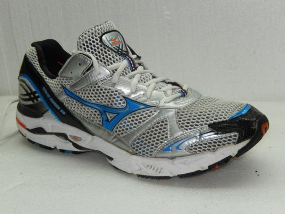 Zapatillas Mizuno Waverider14 Us13.- Arg46.5 Impec All Shoes