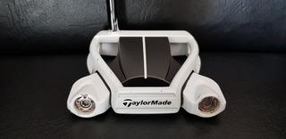 Putter Taylormade Spider