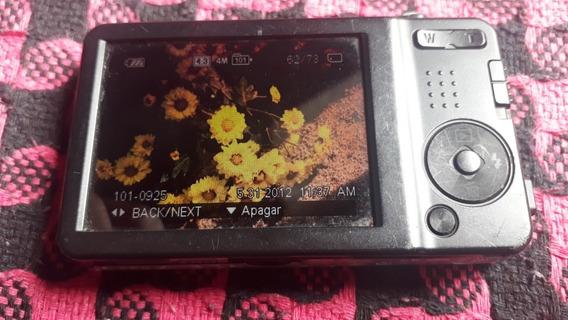Câmera Sony Lens ( Modelo Dsc W710 )
