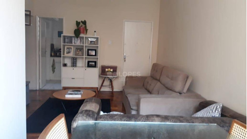 Apartamento Com 2 Quartos, 52 M² Por R$ 420.000 - Icaraí - Niterói/rj - Ap46334