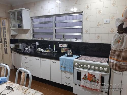 Imagem 1 de 15 de Casa Terrea Otima Localizacao - Proximo Do Mono Trilho Oratorio - V-4845