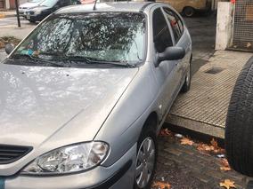 Renault Megane Expresion 1.6