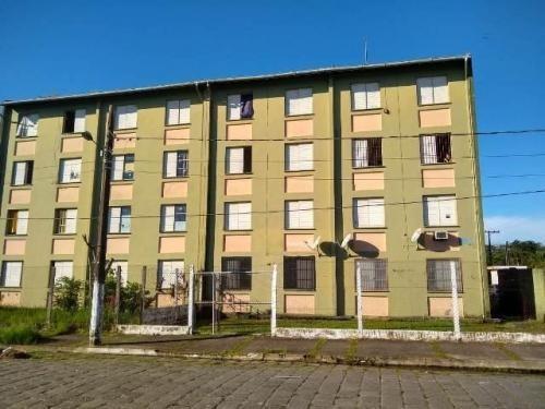 Apartamento No Bairro Guapiranga Em Itanhaém Sp - 6934 Npc