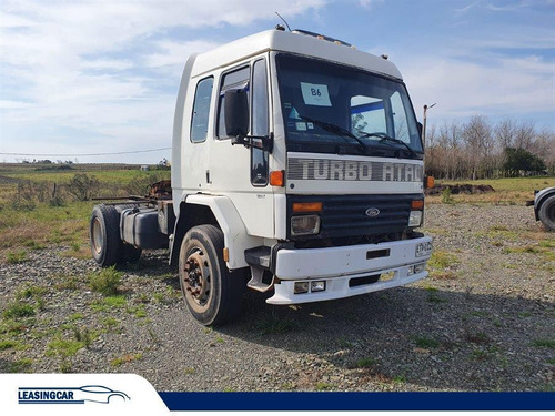 Ford Cargo 4030 Tractor Eje Simple 1997 Impecable!