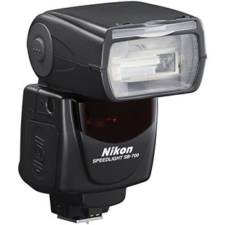 Nikon Sb700 Af Speedlight Flash Certificado Reacondicionado