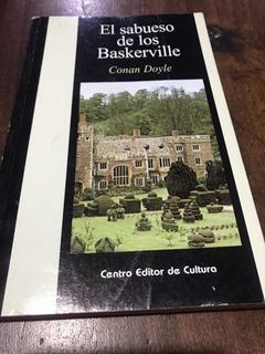 El Sabueso De Los Baskerville.