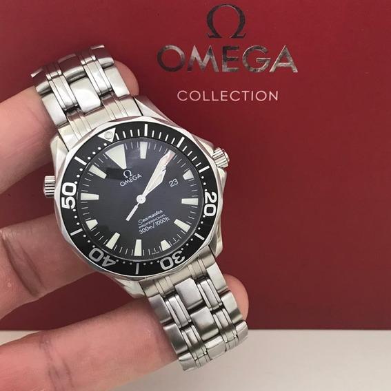 Omega Seamaster Diver 300 M 41mm Quartz